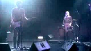"The Raveonettes @ Lunario del Auditorio Nacional - ""Veronica Fever"""