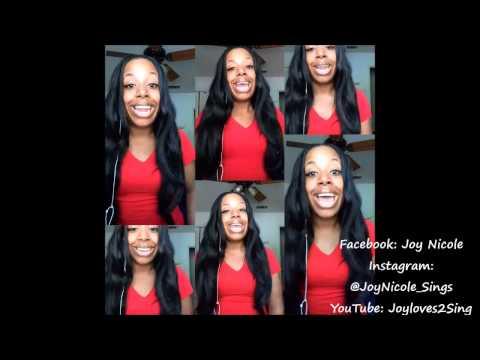 Total Praise (Joy Nicole Remix)