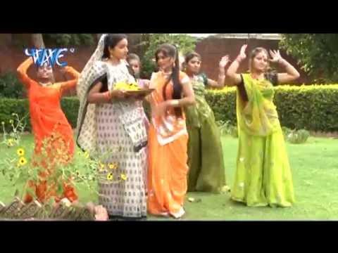 Gaura Ke दुलहवा - Kawariya is Ready Sawan Me - Nisha Ji -  Kawar Song 2015 2015