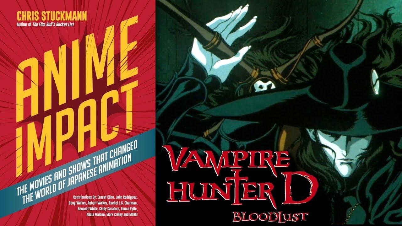Vampire Hunter D Pdf