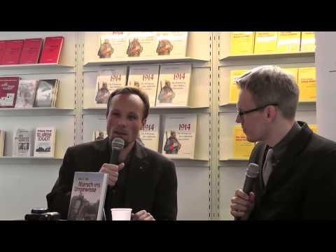 Interview mit Billy Six