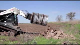 Flexxifinger® Quicker Picker Rock Picker