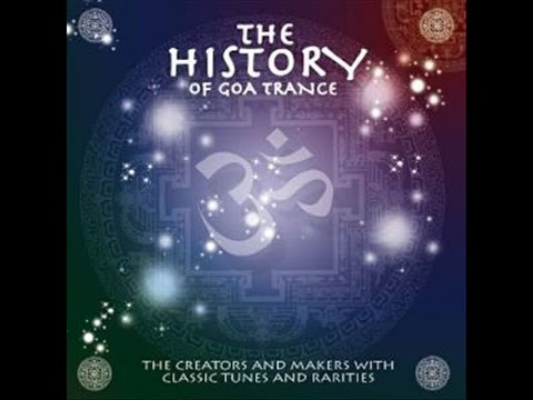 the history of trance