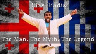 Ilias Iliadis - The Man, The Myth, The Legend