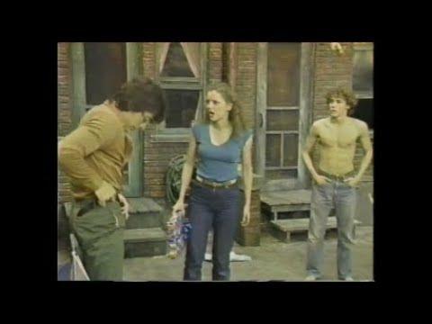 "Download ""Gemini"" Scott Baio Broadway on Showtime (1982)"