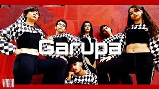 W!GGO with Kimberly Cox| GARUPA - Luísa Sonza feat. Pabllo Vittar (Choreography by Alek Martins).