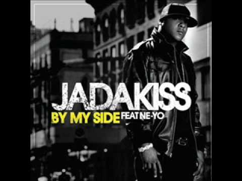 Jadakiss - by my Side ( ft. Ne yo )