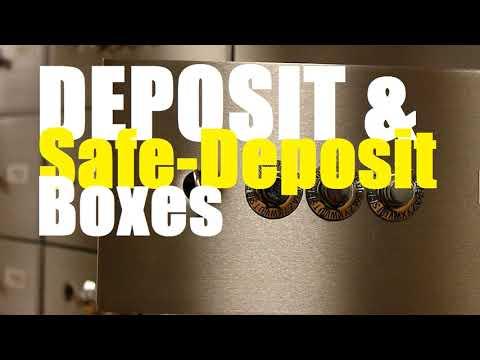 Deposit & Safe-Deposit Boxes (G.R. No. 90027; March 3, 1993)