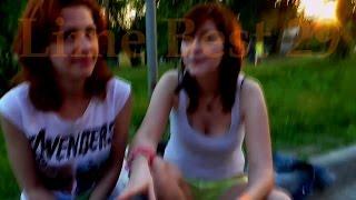 Смотреть видео (2-ячасть) Пёстрый диалог | Куда сходить в Москве на прогулку | Vyxxxin [Lime Best 29] онлайн