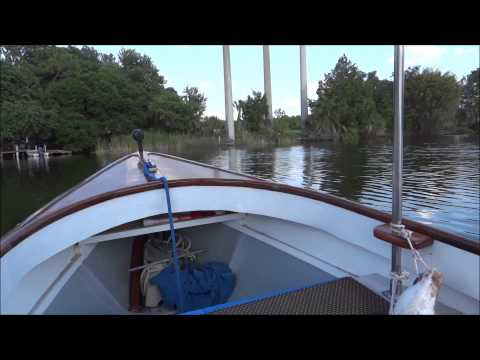 Our Adventure on the Braden River