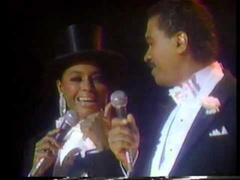You've Got What It Takes Diana Ross & Billy Dee Williams