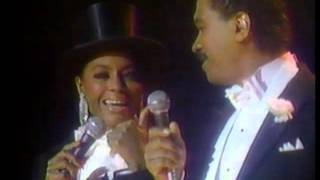 You've Got What It Takes (Diana Ross & Billy Dee Williams)