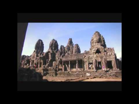Overview Video of AmaWaterways River Cruising in Vietnam & Cambodia on the Mekong River