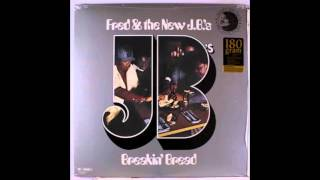 Fred & The New J B