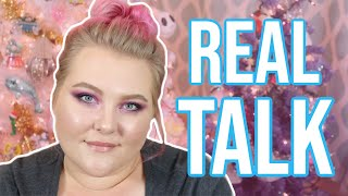 Real Talk About My 2019 Goals & Resolutions! // The Year of Self Love! | Lauren Mae Beauty