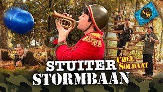 Chef Soldaat - Stuiter Stormbaan (Carnaval 2019)
