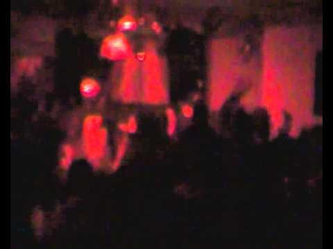 Alcoholica (w Underground Pub, Tychy)