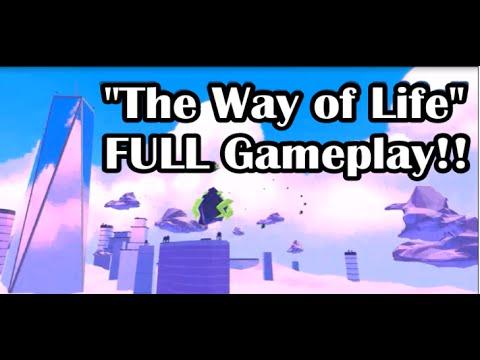 Ways Of Life Cheat