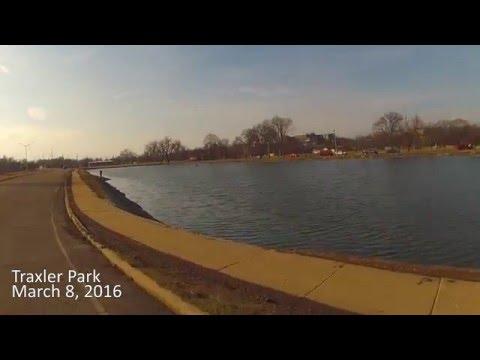 Traxler Park - Janesville, Wisconsin