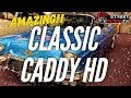 Classic Caddy Cadillac Classic Cars Classic Chevys Car Collection HD Videos