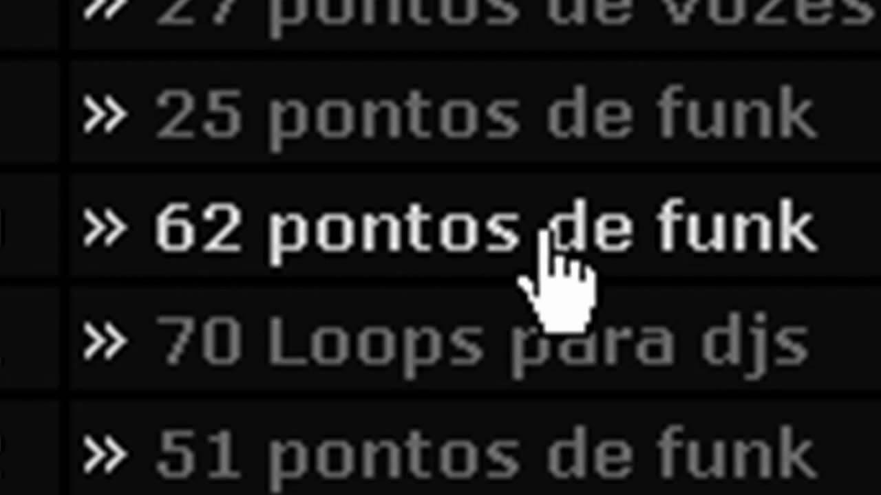 DE WAV BAIXAR BASES E PONTOS FUNK 2014