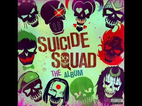Gangsta - Kehlani (Suicide Squad Soundtrack) Extended Edit Version