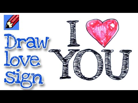 How To Draw A Broken Heart Real Easy For Kids And Beginners Mp3
