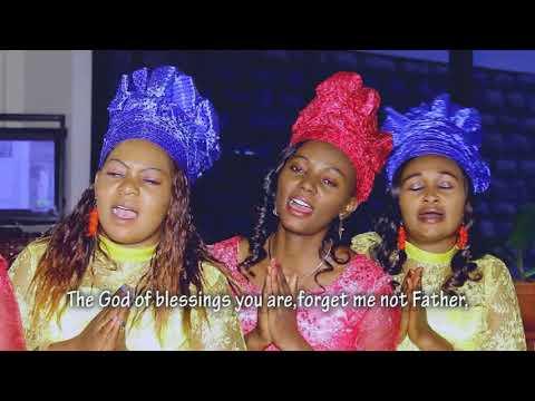 Pastor Anthony Musembi Mungu Wa Ahadi Official Video