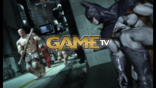 Game TV Schweiz Archiv - Game TV KW51 2009 | Batman: Arkham Asylum - Dead Space: Extraction - The Saboteur - Dragon Age