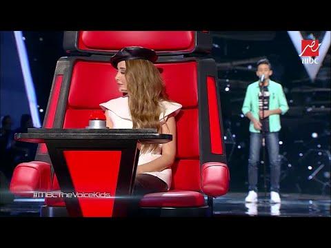 """محمد خشاب يتألق بغناء """"خفيف الروح"""""""