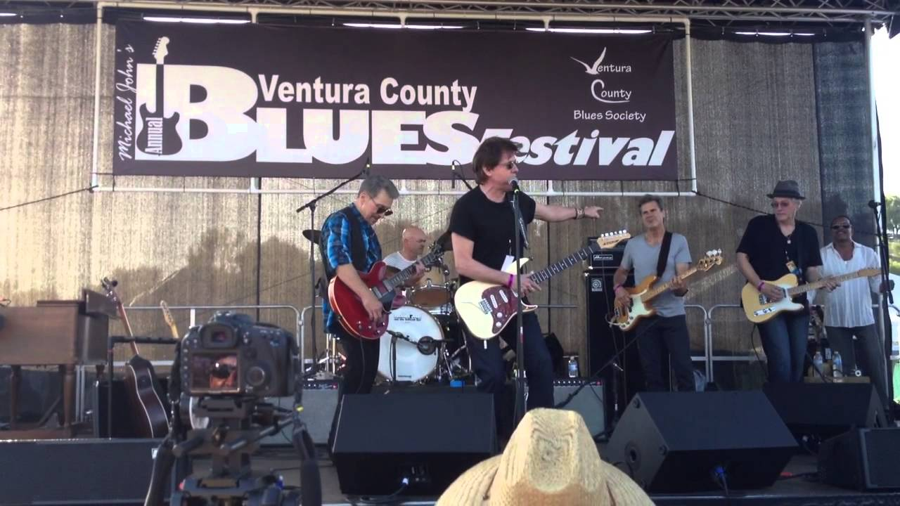 Ventura County Blues Festival 2013 - YouTube