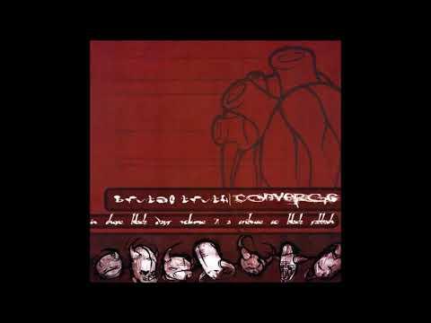 Brutal Truth / Converge - Split (1997) Full Album (Grindcore/Hardcore/Metal) mp3