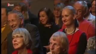Volker Pispers Meinungen und Stimmungen 2014