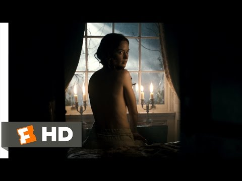 The Wolfman (6/10) Movie CLIP - The Visions of the Disturbed (2010) HD