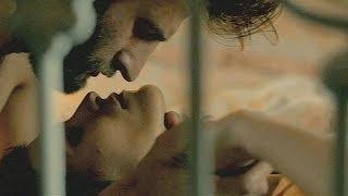 Yunanistan'da romantik aşk üçgeni - cinema