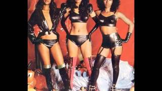 The Three Degrees are an American female vocal group,who were origi...