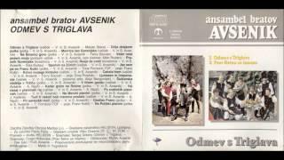 Ansambel bratov Avsenik: Ljubezen in hrepenenje