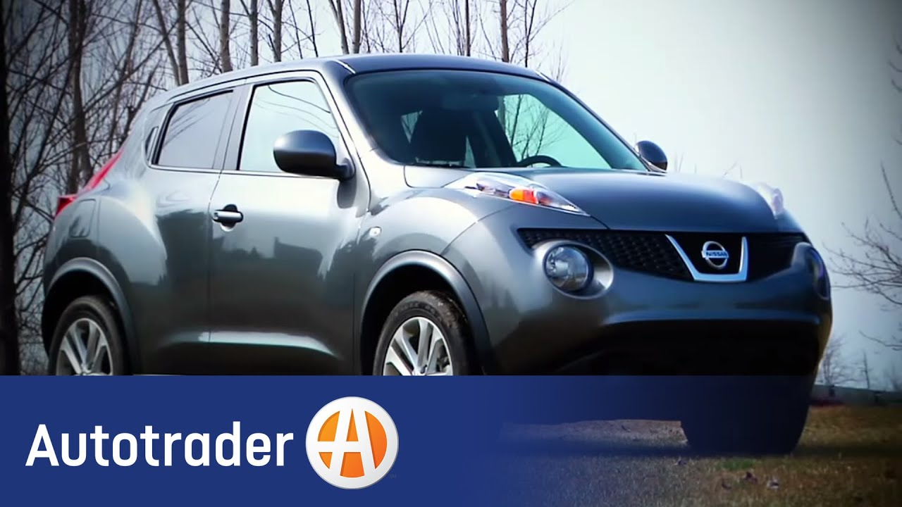 2011 Nissan Juke   SUV | New Car Review | AutoTrader