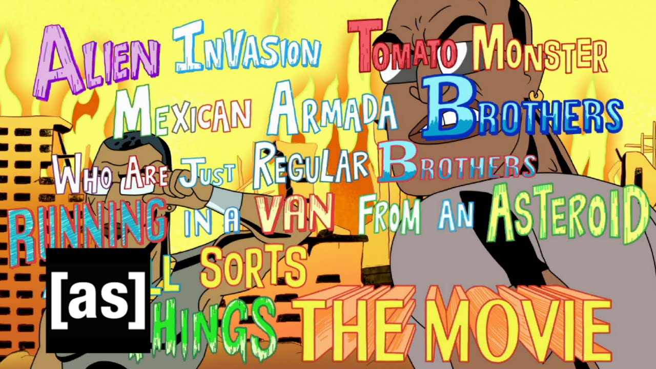 Rick and Morty' First Achieved Brilliance in This Season 1