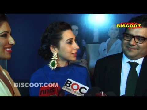 Karishma Kapoor Launches Jewels of Caribbean Collection - Be True