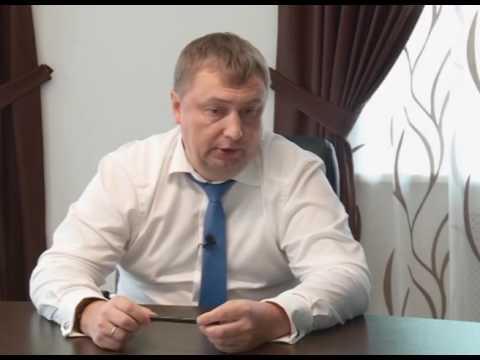Инструменты финансового благополучия от банка ВТБ24.  Интервью с управляющим А Чуриным