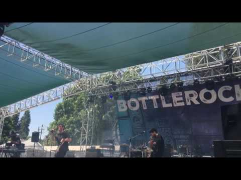 Feeling Electric- Parade of Lights- Live at Bottlerock Napa (5-28-17)