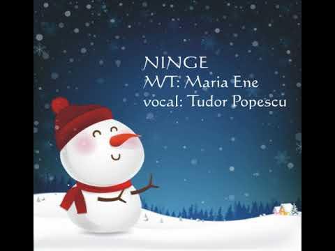 Ninge – Cantece pentru copii in limba romana