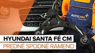 Pozrite si video sprievodcu ako vymeniť Gumy stabilizátora na CITROËN C4 Coupe (LA_)