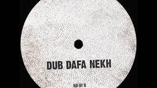 Mark Ernestus - Dub Dafa Nekh