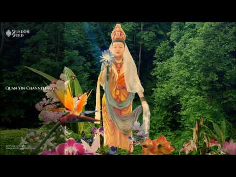 Quan Yin: The Transformation of the Flowers