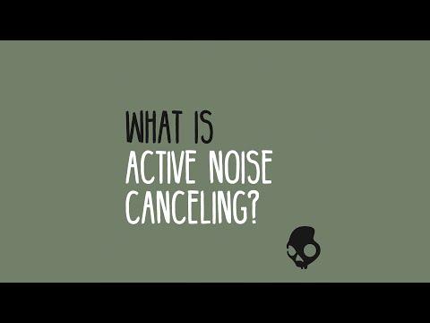 Let me Explain.. | Active Noise Canceling | Skullcandy