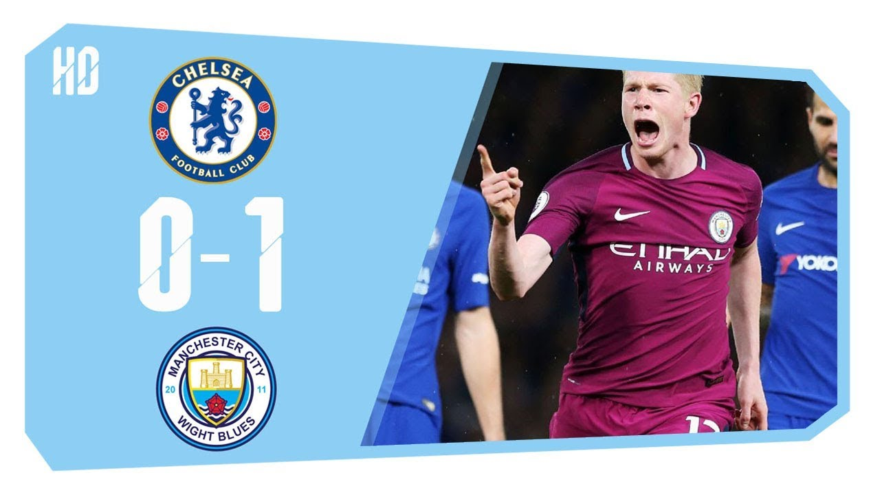 Download Chelsea vs Manchester City 0-1 All Goals & Highlights