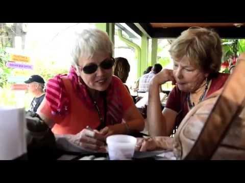 Florida Film Festival Saturday