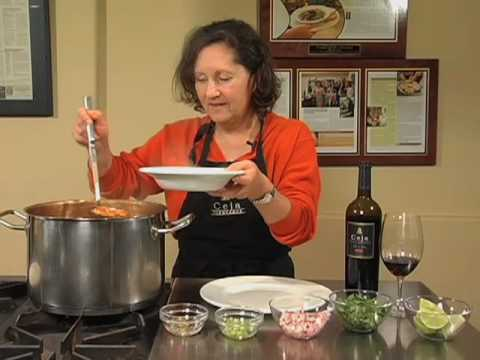 Learn How to Make Pozole with Amelia Ceja